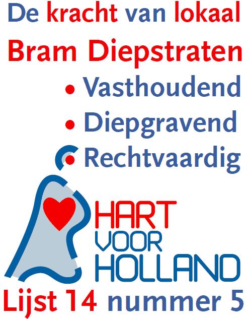 advertentie Bram