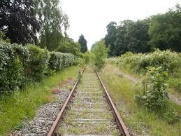 groenweg spoor